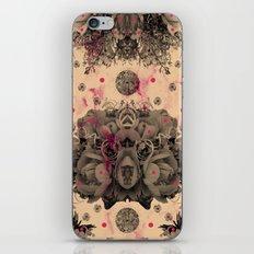 P.E.T.I.T. C.O.S.M.O.S. ii iPhone & iPod Skin
