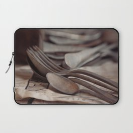 SPOONS II Laptop Sleeve