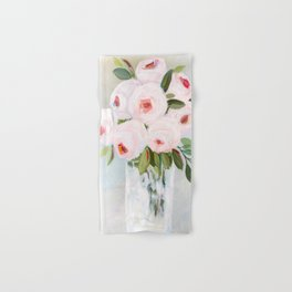 Bouquet Hand & Bath Towel