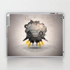 Antigravity Prototype V-3.03 Laptop & iPad Skin