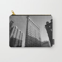 NYC Flatiron Building Carry-All Pouch