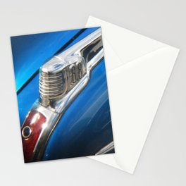 Dad's Olds 88 Stationery Cards