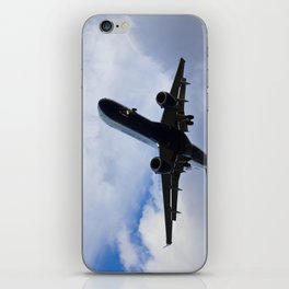 British Airways Embraer ERJ-170 G-LCYF iPhone Skin