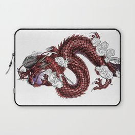 Japanese Dragon 竜 Laptop Sleeve