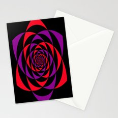 ENERGY FLOWER | FLOW YOUR LIFE Stationery Cards