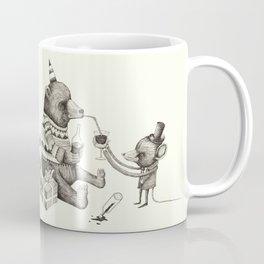 'Excessmas - Part 1' Coffee Mug