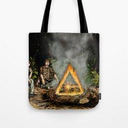 The Nerdist Tote Bag