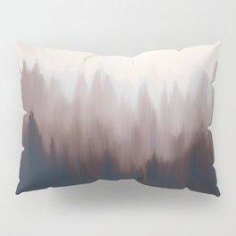 Taupe Silence Pillow Sham