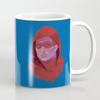 arsenal Mugs featuring Roy Harper by Sbrasi