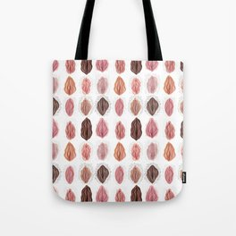 Vag Repeat Tote Bag