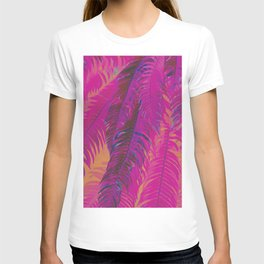 Frolic In The Fronds T-shirt