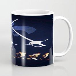 Three Amongst Many Coffee Mug