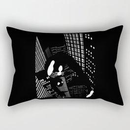 Night Spider  Rectangular Pillow