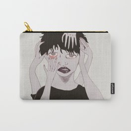 Dionysian Carry-All Pouch