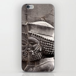 Persian Guards iPhone Skin