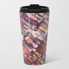 Glass Bowls Travel Mug