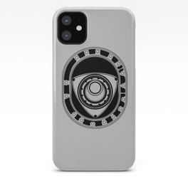 Rotary iPhone Case