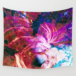 The Core Wall Tapestry