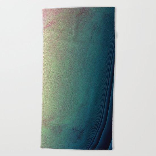 Deep Sea Beach Towel