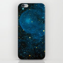 Outer Space 2 iPhone Skin
