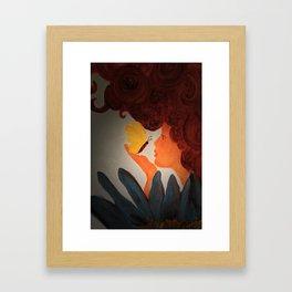 GRACIOUS I Framed Art Print