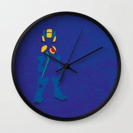 Mega EXE Wall Clock