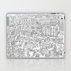 Budapest X Laptop & iPad Skin