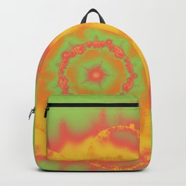 Summer Citrus Backpack