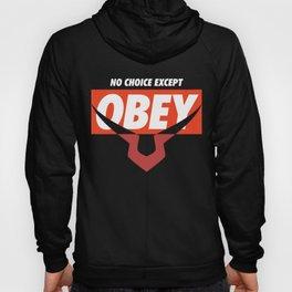OBEY Geass Hoody