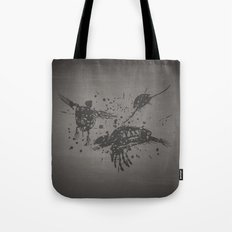 Dead Sea, Turtles Tote Bag