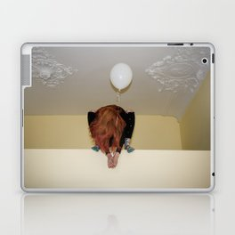 Hotels Tend to Lead People to Do Things They Wouldn't Necessarily do at Home Laptop & iPad Skin
