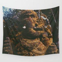 Stoned elephant 2 Wall Tapestry