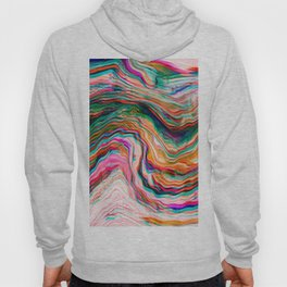 Colour of Deja Vu Hoody