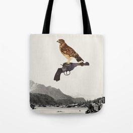 Perch #2 Tote Bag