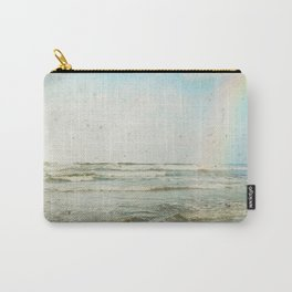 Swept Away Carry-All Pouch