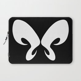 Fraternity of the Butterfly Laptop Sleeve