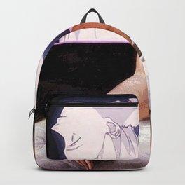 Renaissance Evangelion part 6 Backpack