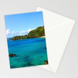 Waimea Bay ... By LadyShalene Stationery Cards
