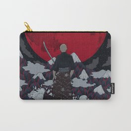 Bushido Carry-All Pouch