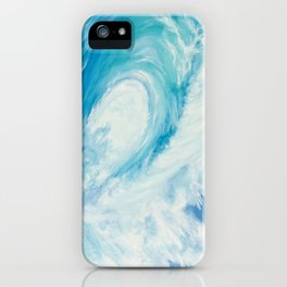 Backdoor iPhone Case