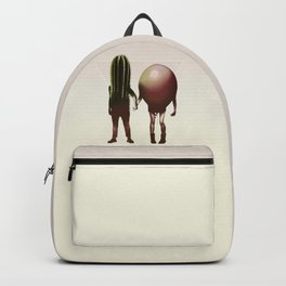 Couple Backpack
