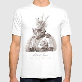 Alastair A. Cosaurus T-shirt