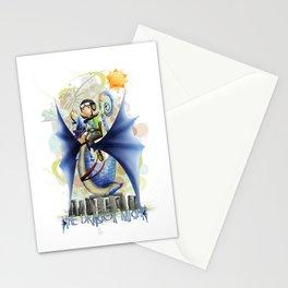 """""""El Vigilante"""" Stationery Cards"""