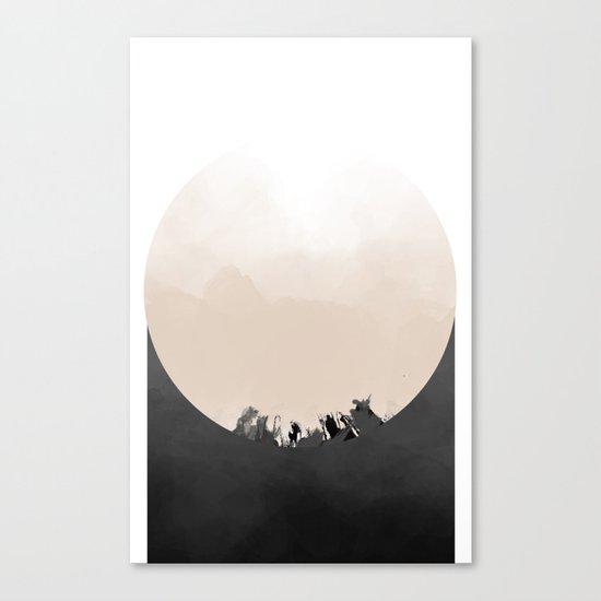 b1 Canvas Print