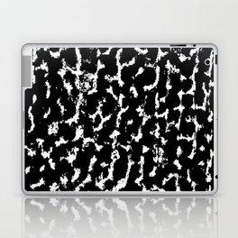Concrete Wall Laptop & iPad Skin