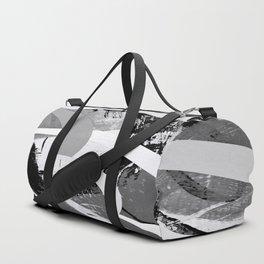 Moonlit Race Duffle Bag