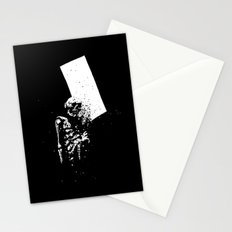 Dark Room #1 Stationery Cards