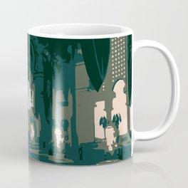 Mage Coffee Mug