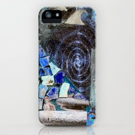 Architecture of water. or just whatever iPhone Case