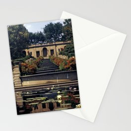 Meridian Hill Park 1963 Stationery Cards